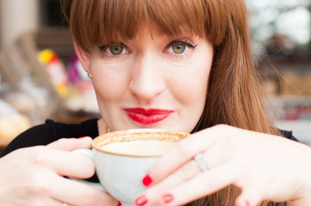 How to stop feeling guilty about working from cafes lea coffee